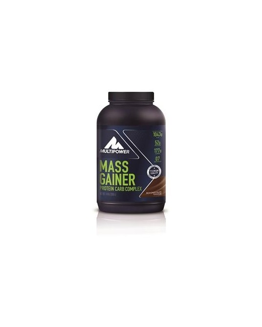 Multipower MASS GAINER CHOCOLATE 2kg