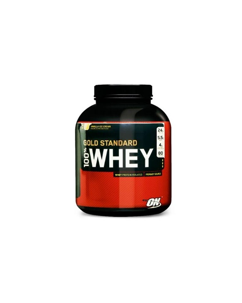 Optimum 100% Whey Gold Standard 2,27kg