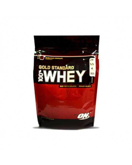Optimum 100% Whey Gold Standard 10lb 4535g