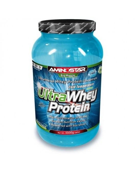 Ultra Whey Protein 1kg