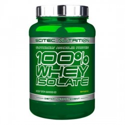 scitec 100 whey isolate 2000gr