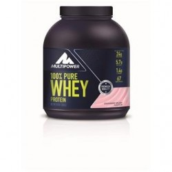 Multipower Whey Protein 2000gr