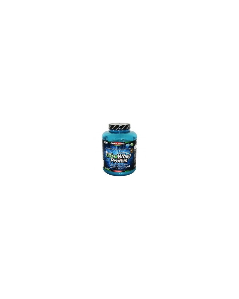 Ultra Whey Protein 2,5kg
