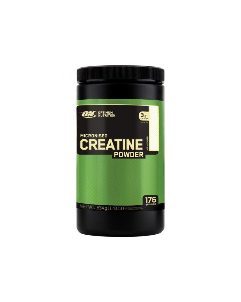 Optimum Micronized Creatine Powder 634gr