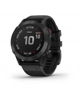 Garmin Fenix 6 Pro Black 47mm - 010-02158-02