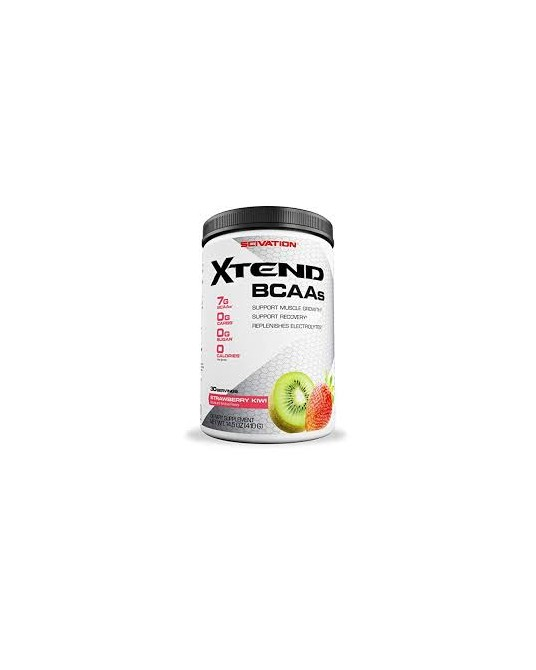 Scivation Xtend BCAAs 1,276g