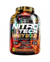 Muscletech Nitrotech 100% Whey Gold 2500gr