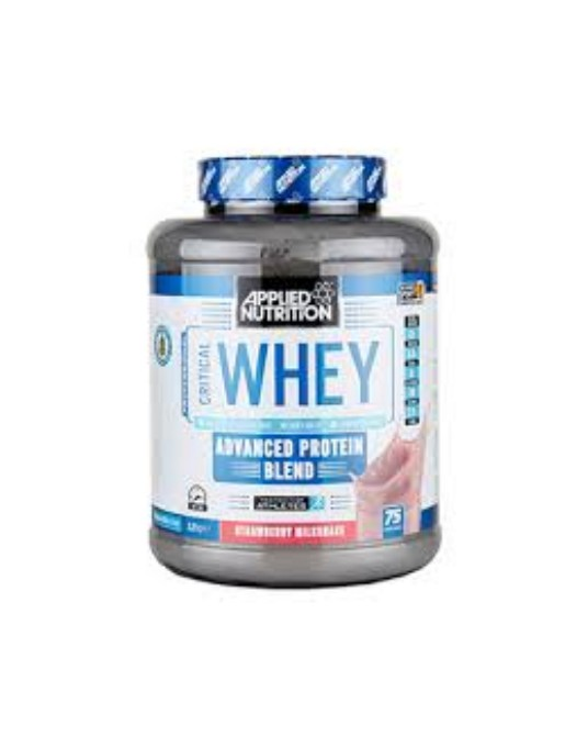 Applide Nutrition Critical Whey 2270g