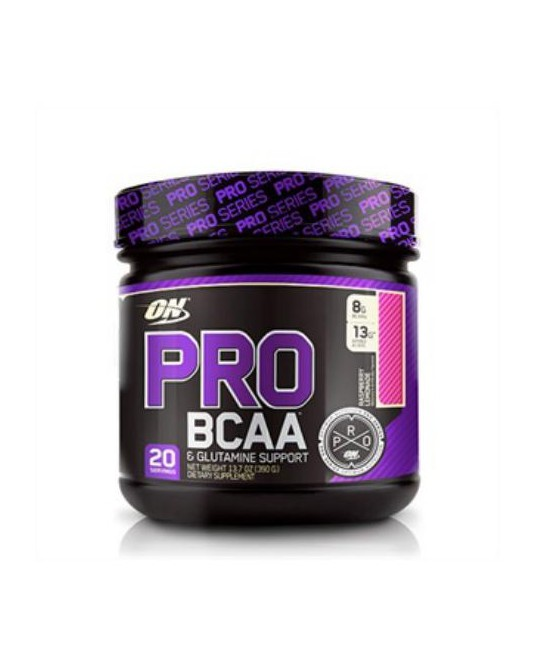 Optimum Nutrition BCAA Pro 390 gr