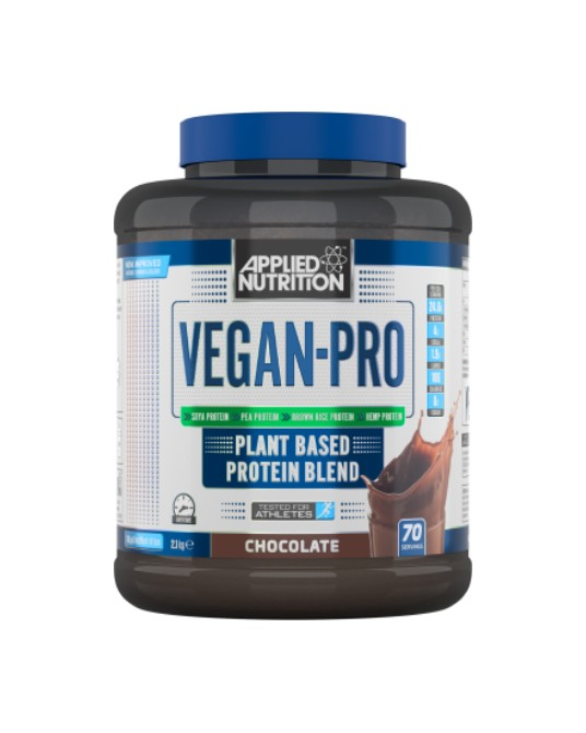 Applied Nutrition - Vegan Pro 2.1Kg