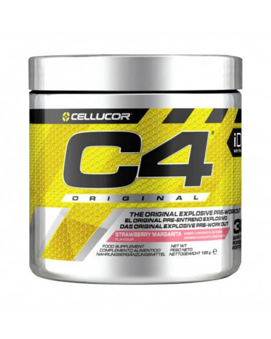 Cellucor C4 Pre-Workout 30 servings 195g