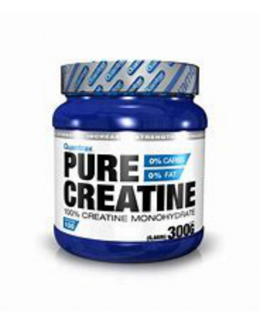 Quamtrax Pure Creatina 300 gr