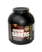Gold nutrition Supreme Gainers 3000g