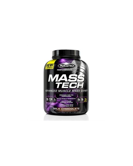 Mass Tech Performance S 7lb (3171g)