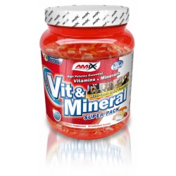 Super Vit&Mineral 30 Pack