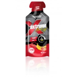 Goldnutrition Extreme Fluid Gel 24 unid
