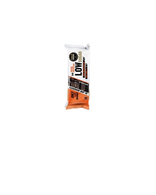 Gold Nutrition Total Protein Bar Low Sugar  10x60g
