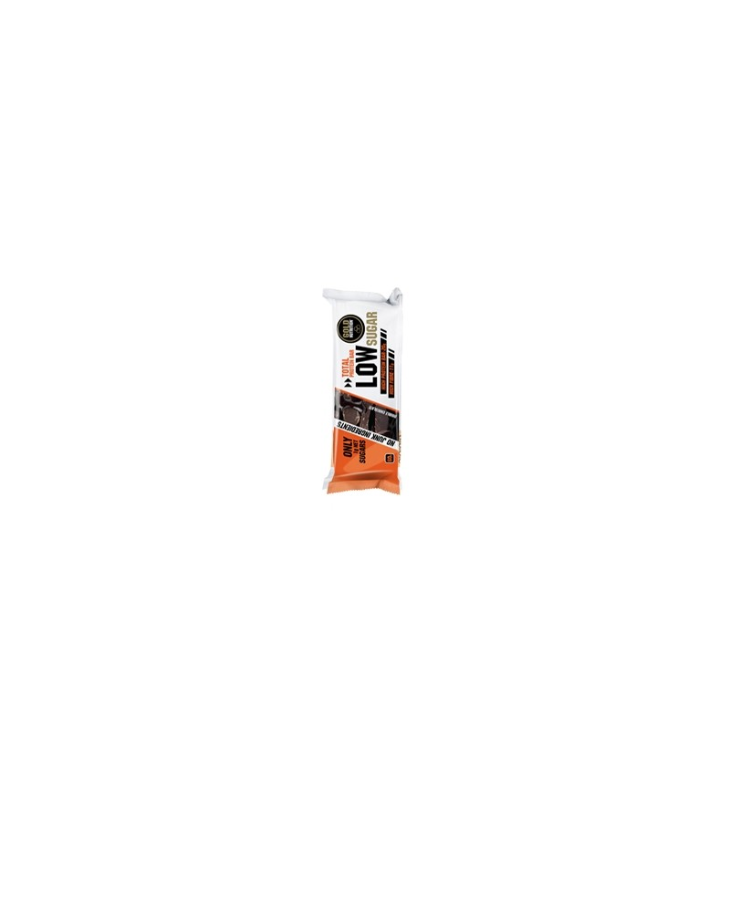 Gold Nutrition Total Protein Bar Low Sugar 60g