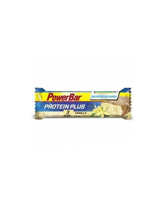 Powerbar Protein Plus Reduced Carbs 35g