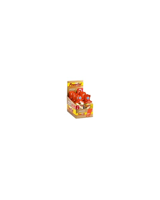 Power Bar Powergel 24 x 41gr