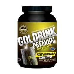 Gold Nutrition Goldrink Premium 750gr