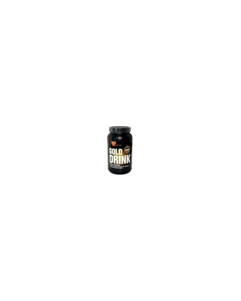 Gold  Nutrition Gold drink
