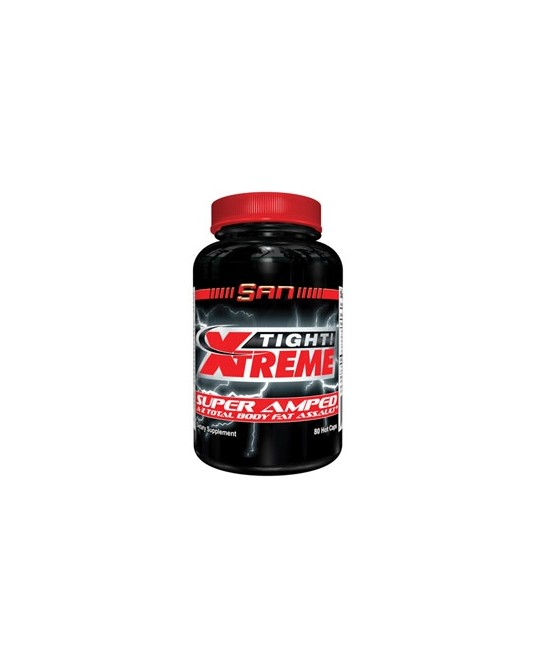 Tight Xtreme 80 capsulas